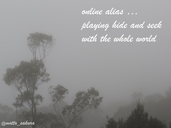 online alias - David J Kelly